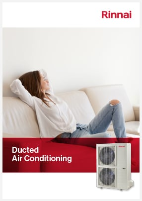 Brivis Ducted Air Conditioning