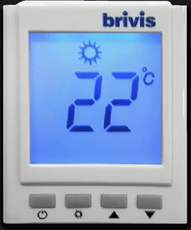 Brivis Manual Controller