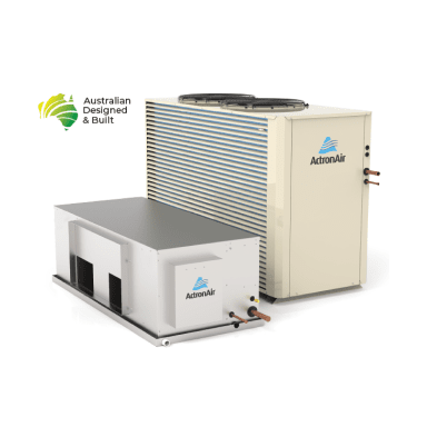 Actron Air - Advance Ducted System