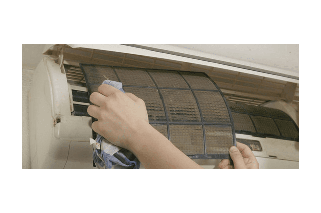 Maintaining your air conditioning system is important: if you neglect it there can be a wide array of problems that occur, one being clogged and dirty filters. The air filter cleans the air that blows into your home, and whilst it is cleaning the air, it leaves all the dirt and bacteria in these filters.