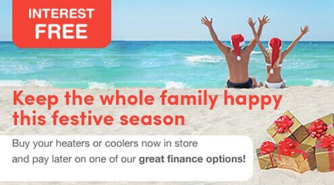 Great Finance Options