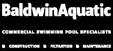 Baldwin Aquatic Logo