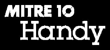 Mitre 10 Cooumn Logo