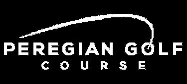 Peregian Golf Logo