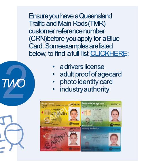 Blue Card Step 2