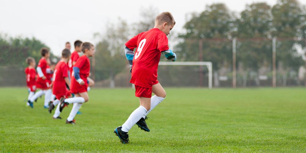 FIFA 11+ Program | Soccer Injury Prevention