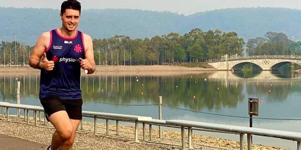 Long Distance Running Training For Beginners