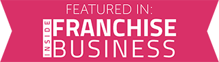 Featured in Franchise Business