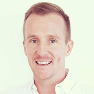 Aaron Howlett