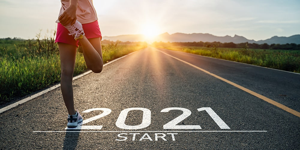 Goal-Setting Tips For Fitness Success In 2021