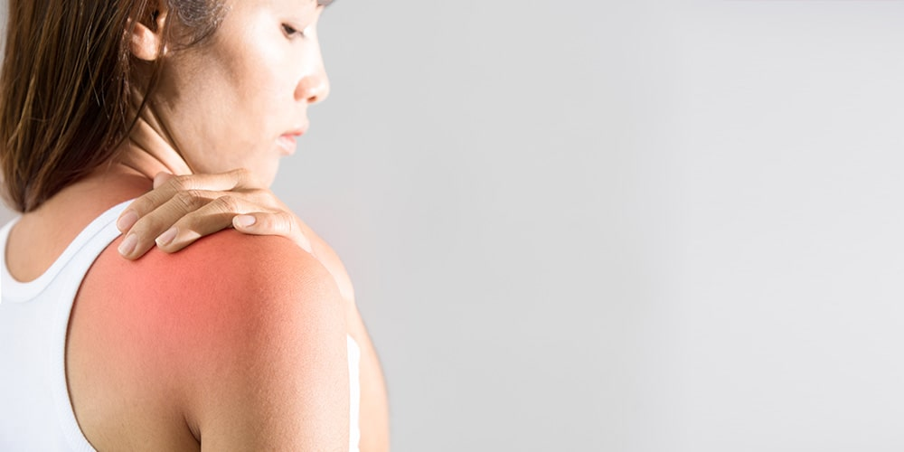 Is Physiotherapy Effective for Frozen Shoulder? What You Should Know