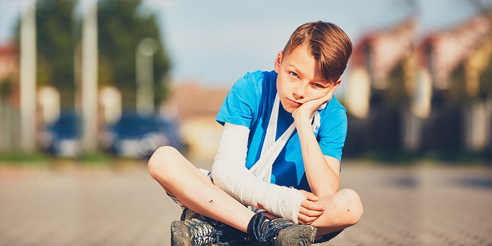 How To Reduce Risk of Injury For Children During Sport