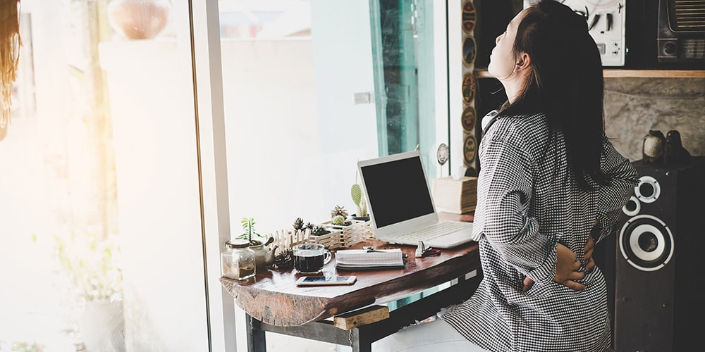 Can Prolonged Sitting Cause Sciatica? What You Should Know