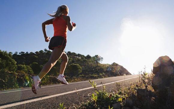 Hill Running | Running Up Hills Training Tips