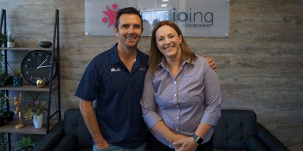 Spotlight on Wellness   Physio Inq & Inside Franchise Business
