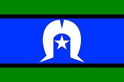 Torres Strait Islander