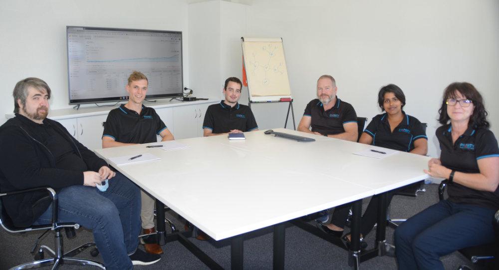 Probity Web Marketing Team