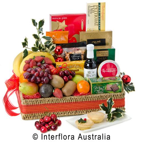 Festive n' Fruity
