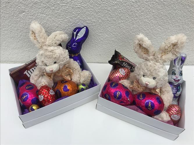 Petite Easter Hamper