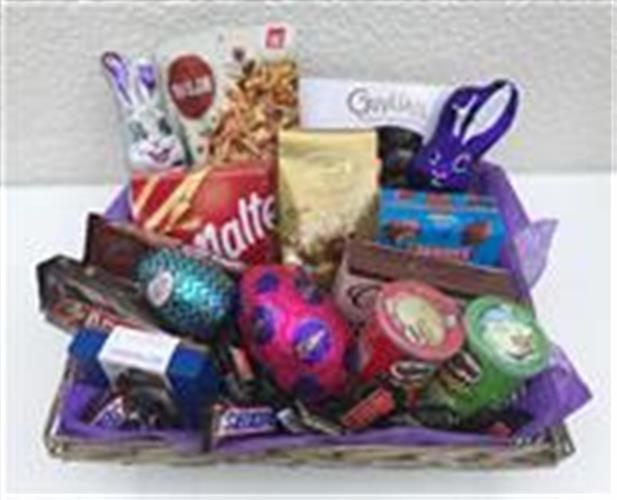 Premium Easter Hamper