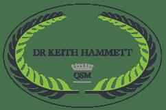 Keith Hammett logo