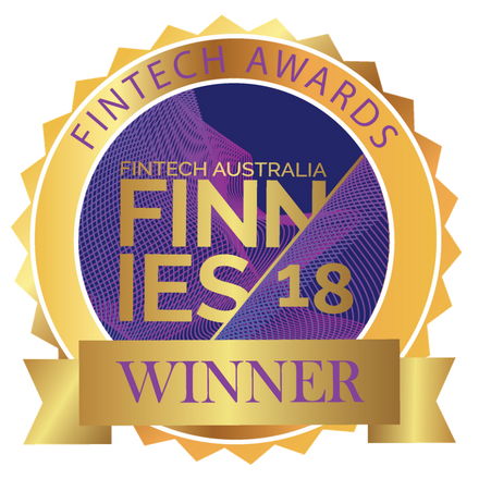 2018 – The Fold – FinTech Australia Finnie Awards – Excellence in FinTech Support Services – Professional Services
