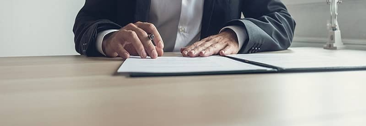 Negotiating binder agreements? Here are our top five tips to keep in mind.