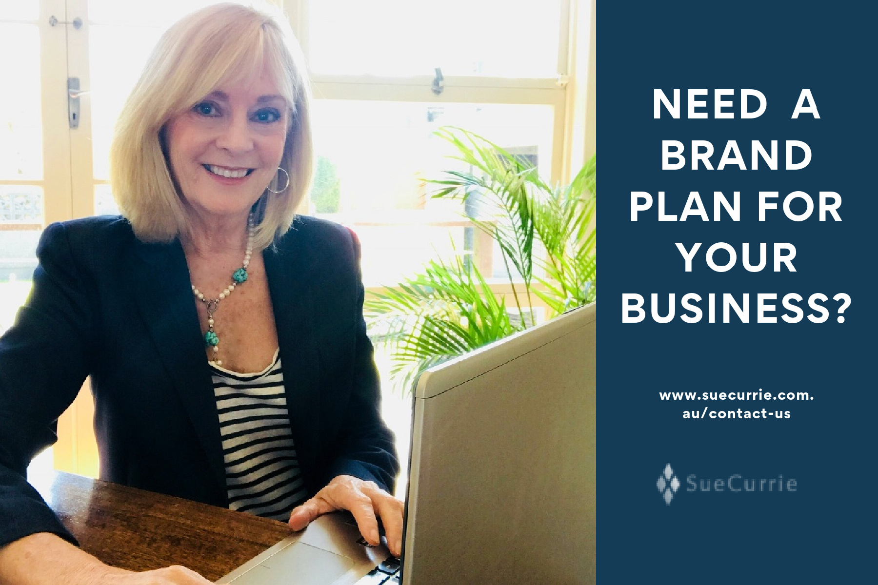 Do You Have a Brand Plan for Your Business?