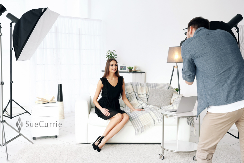 7 Tips to Style Your Personal Brand Photo