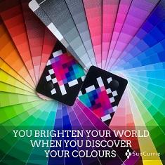 Colour Consultation Online
