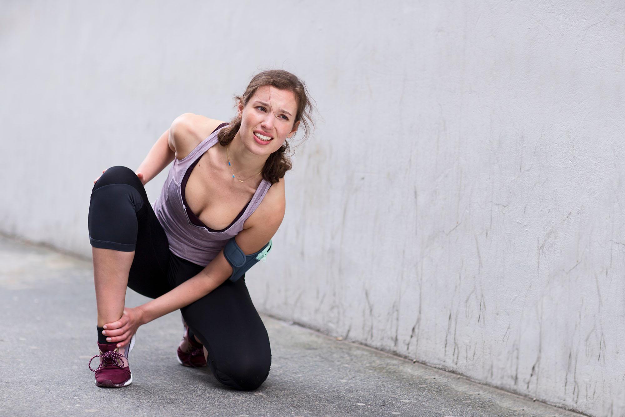 Ankle Sprains | Why Do They Happen Again & Again?