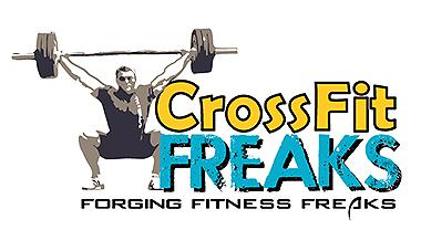 CrossFit Freaks
