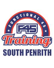 F45 Training South Penrith