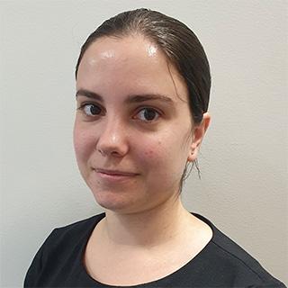 Rebecca Slaviero