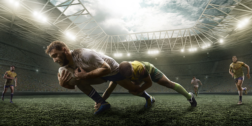 Common Injuries In Rugby League