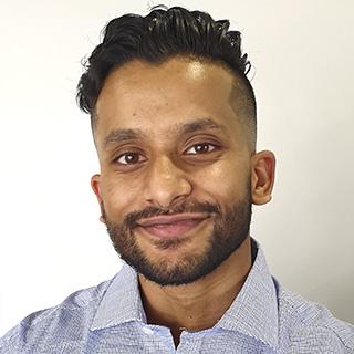 Ajay Cherimulla
