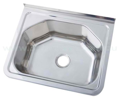 3Monkeez HB11C Wall Mounted Compact 11 Ltr Hand Basin