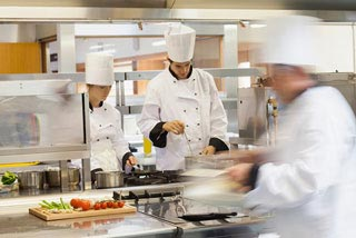 Buy ex rental catering equipment and SAVE
