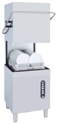 Adler DWA2001 240V Ecoline Pass Through Dishwasher