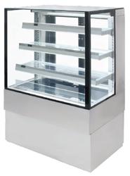 Airex AXA.FDFSSQ.09 Ambient Food Display 900mm