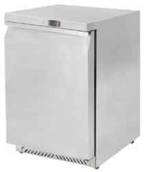 Airex AXF.UC.1 Under Counter 1 Door Freezer