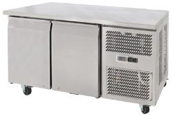 Airex AXF.UCGN.2 Under Counter 2 Door Freezer