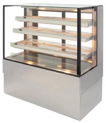 Airex AXH.FDFSSQ.12 Heated Food Display 1200mm