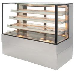 Airex AXH.FDFSSQ.15 Heated Food Display 1500mm