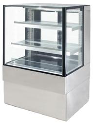 Airex AXR.FDFSSQ.09 Cold Food Display 900mm