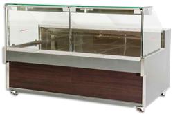 Criocabin Enixe EI100-1250 Serve Over Deli Case