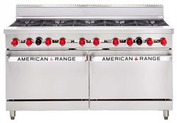 American Range AAR.10B 60