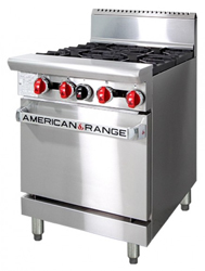 American Range AAR.4B 24