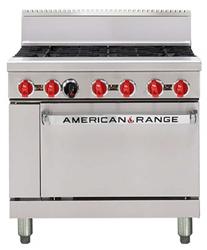 American Range AAR.4B.12G 36