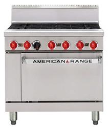 American Range AAR.5B 36
